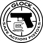 Glock Shooters in Lynchburg, Virginia