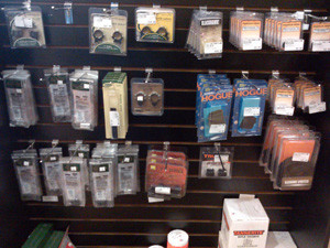 Hand Gun and Rifle Accessories in Lynchburg, Virginia
