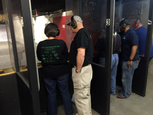 Shooting Range Safety Rules